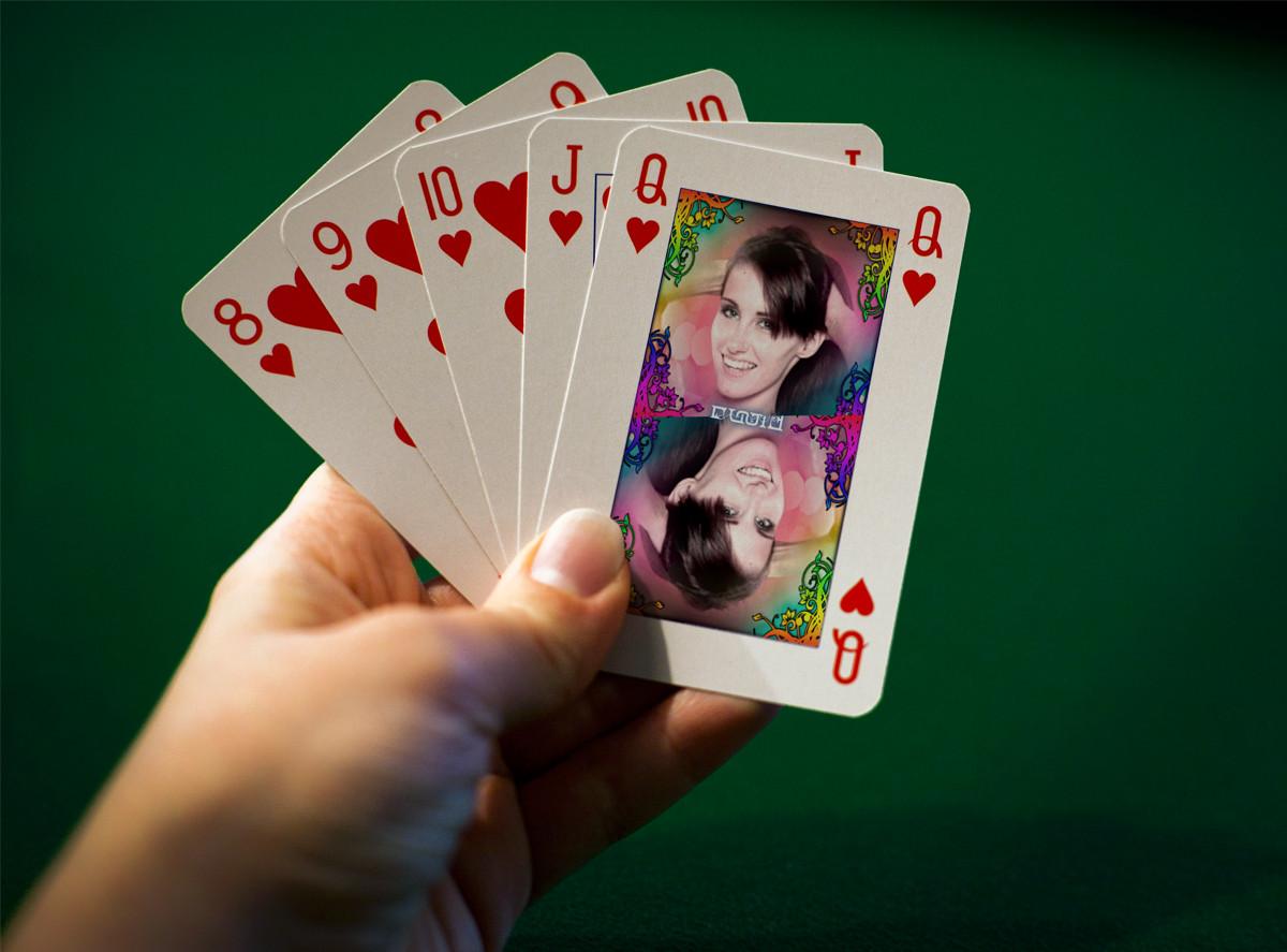 Stroker Gambling Games